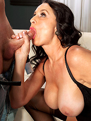 Rita Daniels\\\\\\\' First On-Camera Fuck